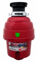 WasteMaid Elite 1880-AS - 'Heavy Duty' Food Waste Disposer
