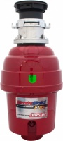 WasteMaid Elite 1985 BF - 'Deluxe' BATCH FEED Waste Disposer