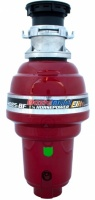WasteMaid Elite 2085 BF - 'Premium' BATCH FEED Waste Disposer