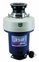 WasteMaid 358 - Heavy-Duty Food Waste Disposer