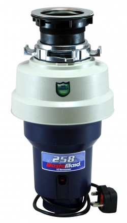 WasteMaid 258 - Mid-Duty Food Waste Disposer