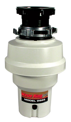 Waste King Gourmet Model 2625 - Food Waste Disposer