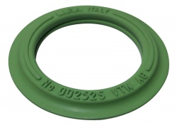 Lira Rubber Seal / Washer for Franke Basket Strainer (Acid Resistant)