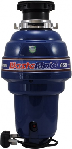 WasteMaid 658 - Premium Food Waste Disposer