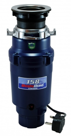 WasteMaid 158 - Standard Food Waste Disposer